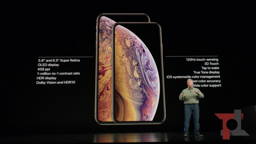 iPhone Xs e iPhone Xs Max sono ufficiali: innovativi e cool come non mai 6