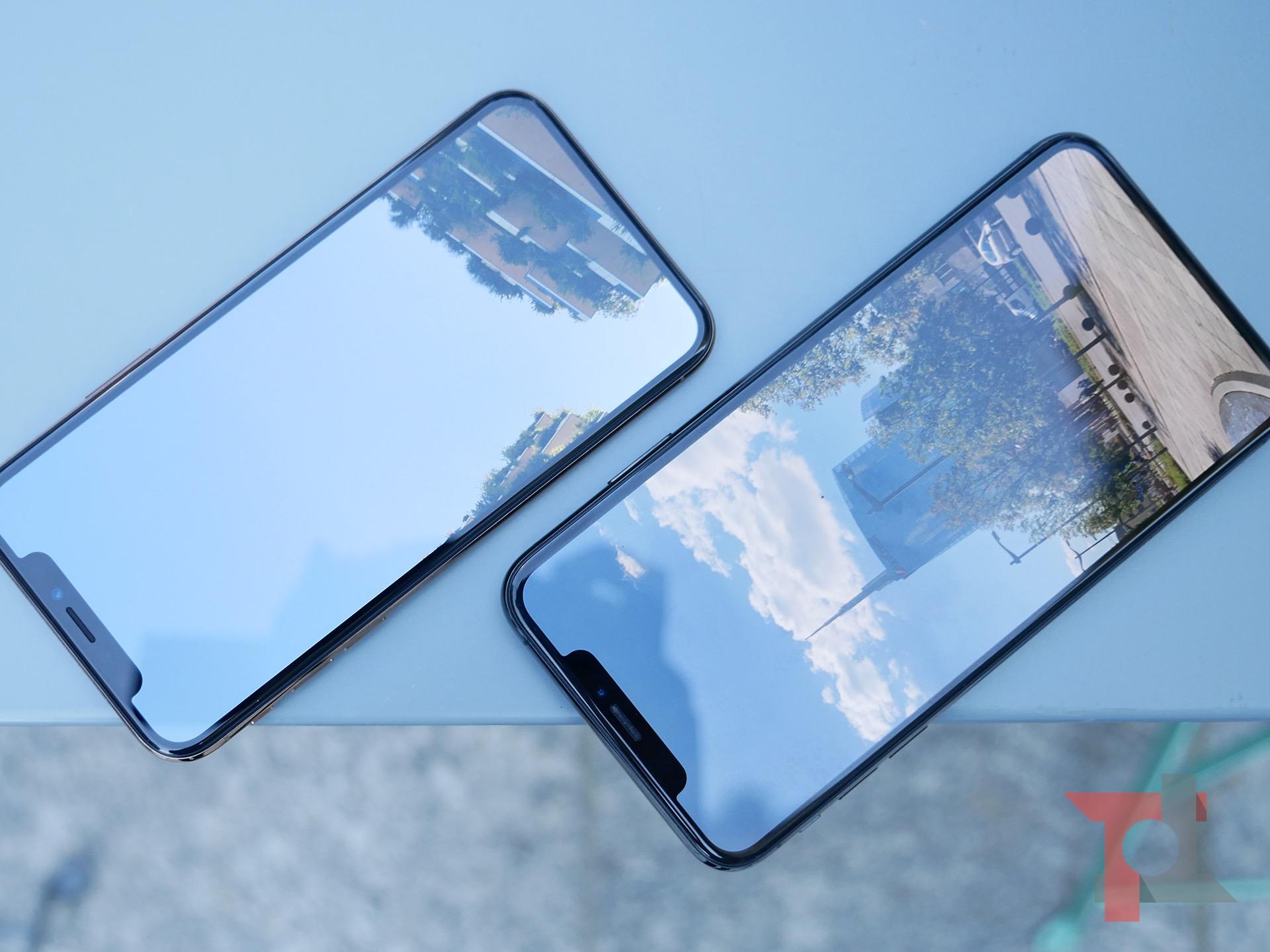 Recensione iPhone Xs Max e iPhone Xs: i giusti miglioramenti per una variante S 3