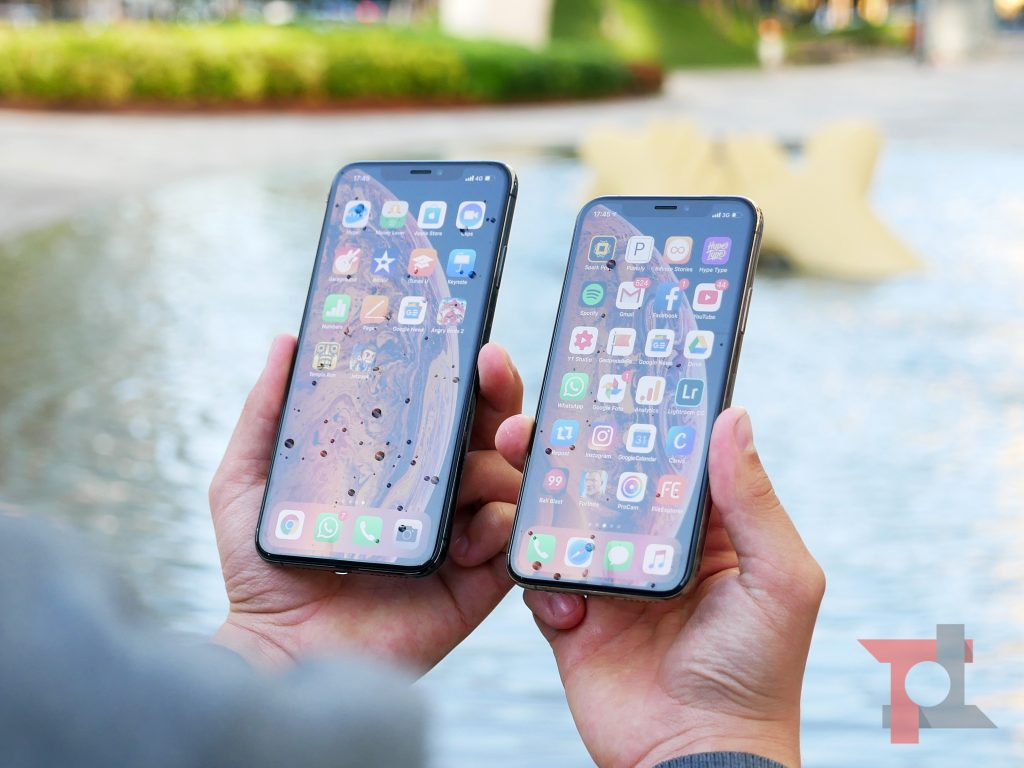 Recensione Iphone Xs Max E Iphone Xs Tuttotechnet