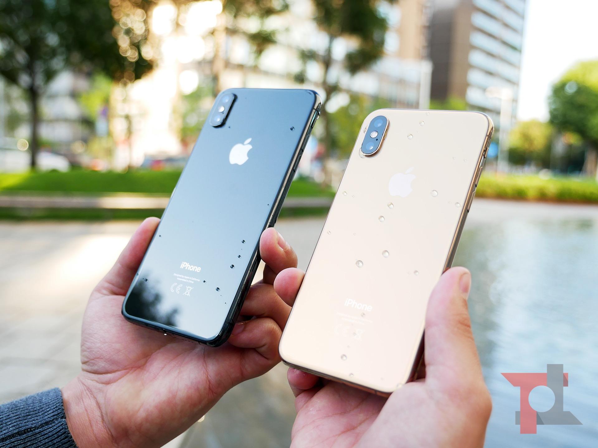 Recensione iPhone Xs Max e iPhone Xs: i giusti miglioramenti per una variante S 2