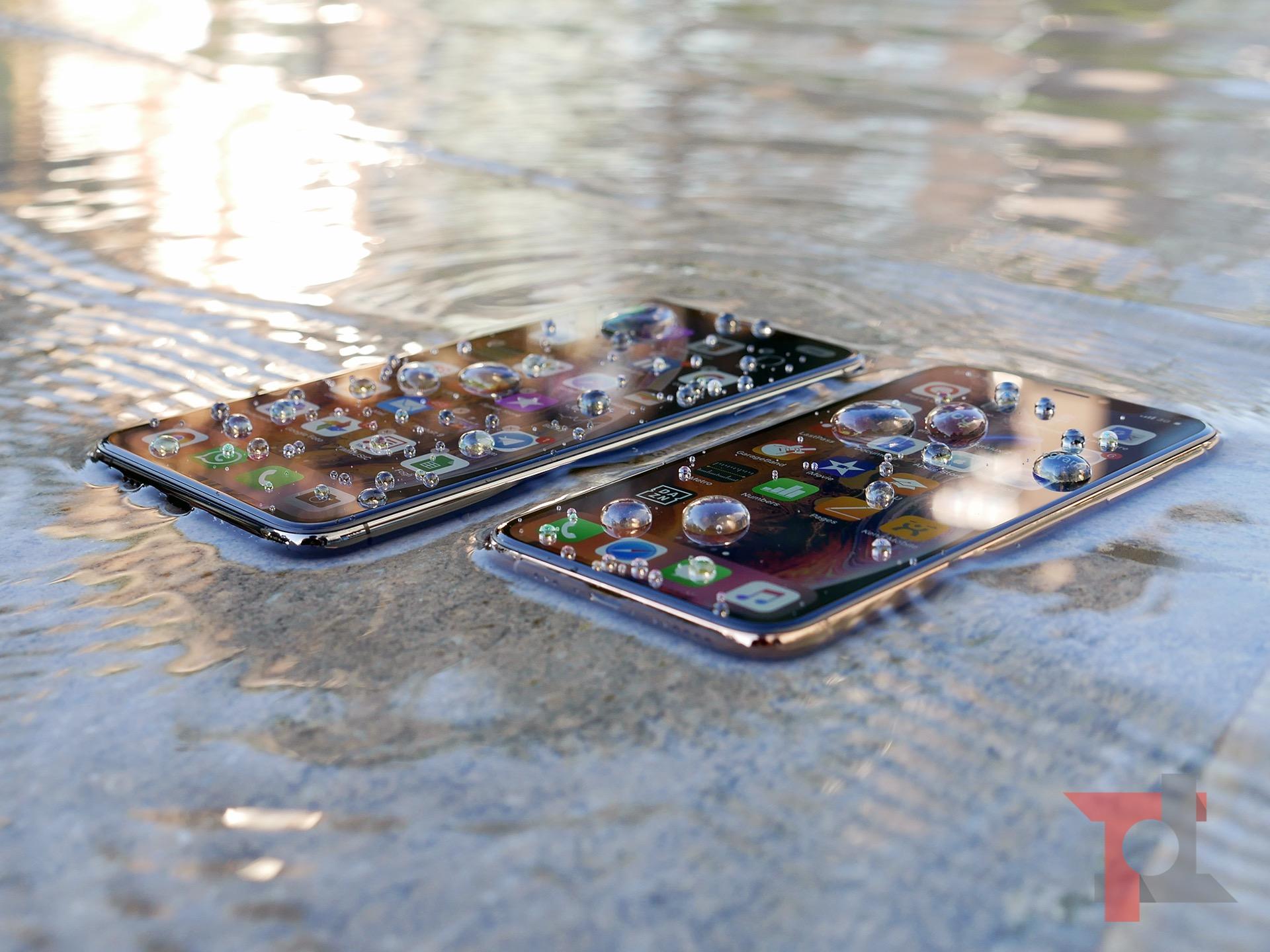 Recensione iPhone Xs Max e iPhone Xs: i giusti miglioramenti per una variante S 1