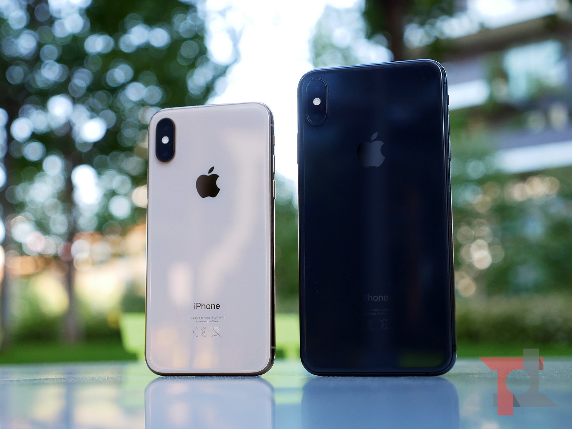 Recensione iPhone Xs Max e iPhone Xs: i giusti miglioramenti per una variante S 5