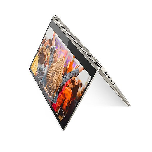 Lenovo Yoga 7 Pro, 2-in-1 con display 4K Dolby Vision, Core i7 e 16 GB di RAM 2