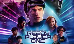 ready-player-one- infinity TV