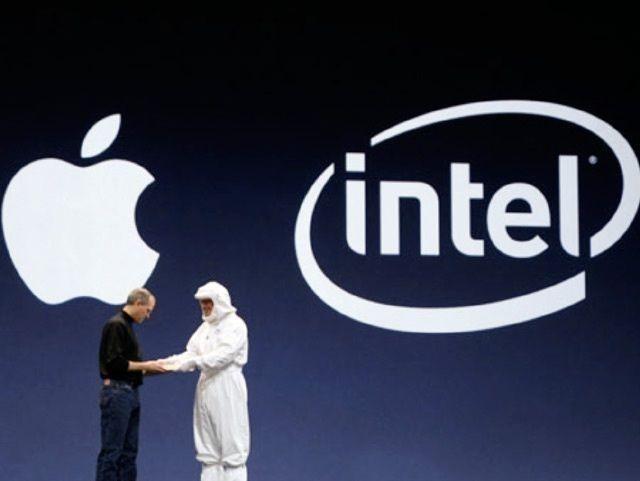 I primi Mac con chip sviluppati da Apple nel 2020 secondo degli analisti 1