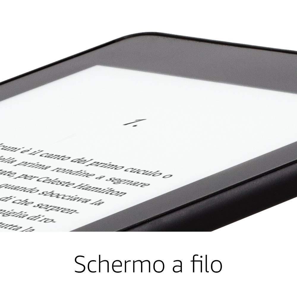 Nuovo Kindle Paperwhite ufficiale, sempre 6 pollici ma più sottile e resistente all'acqua 2