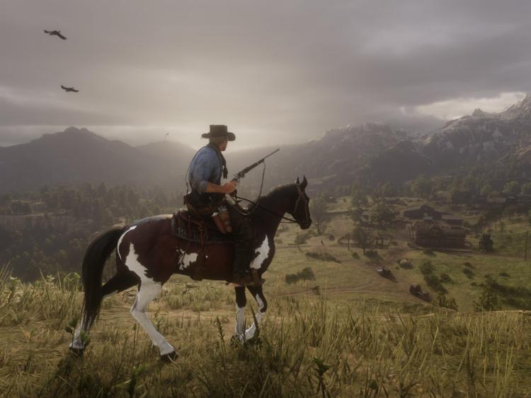Red Dead Redemption 2, 10 cose da sapere per iniziare al meglio 5