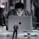Apple MacBook Air Tim Cook