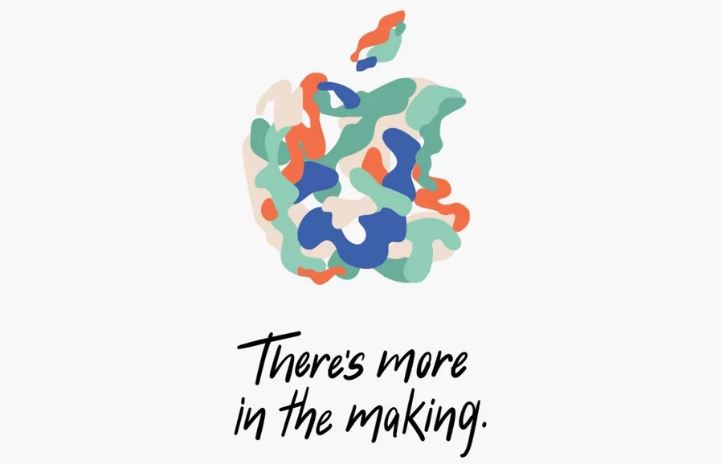 Apple evento 30 ottobre iPad Pro e Mac