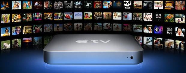 Apple streaming online