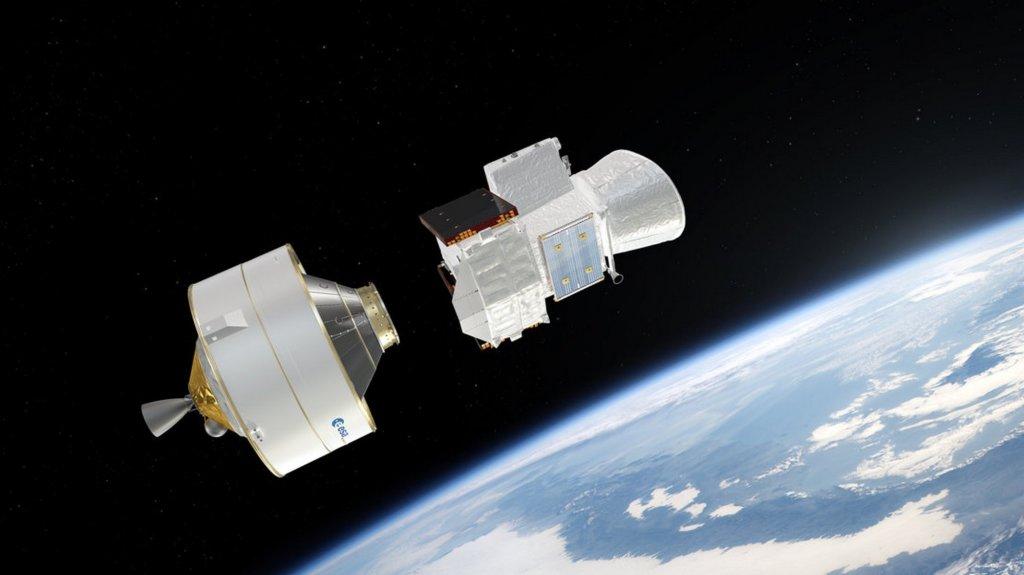 Come seguire il lancio della sonda BepiColombo verso Mercurio 1