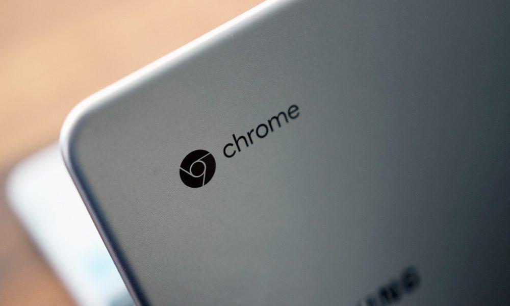 Chrome OS 72