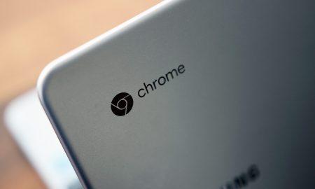 Chrome OS 71