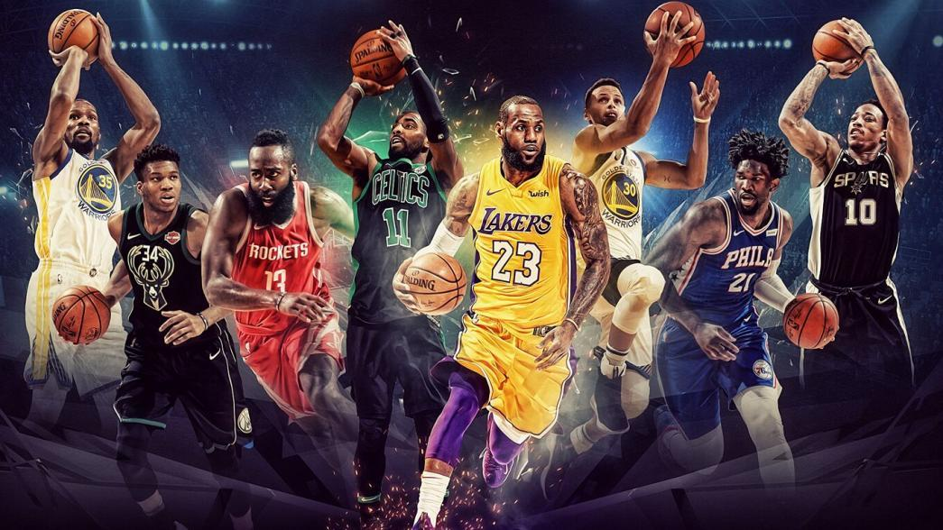 partite nba italiano