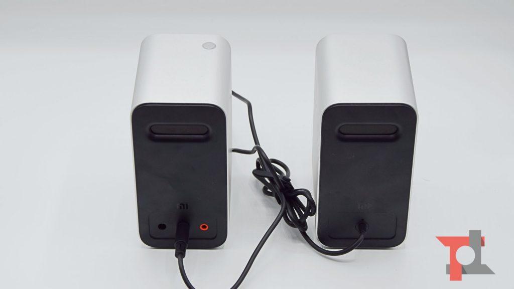 La Mi scrivania 3: recensione speaker Bluetooth per computer 1