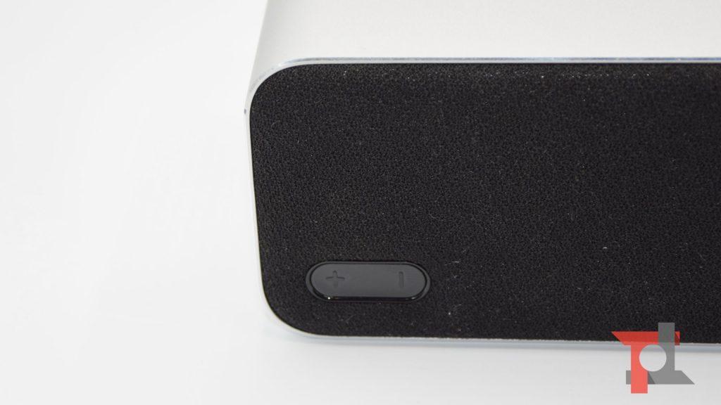 La Mi scrivania 3: recensione speaker Bluetooth per computer 3