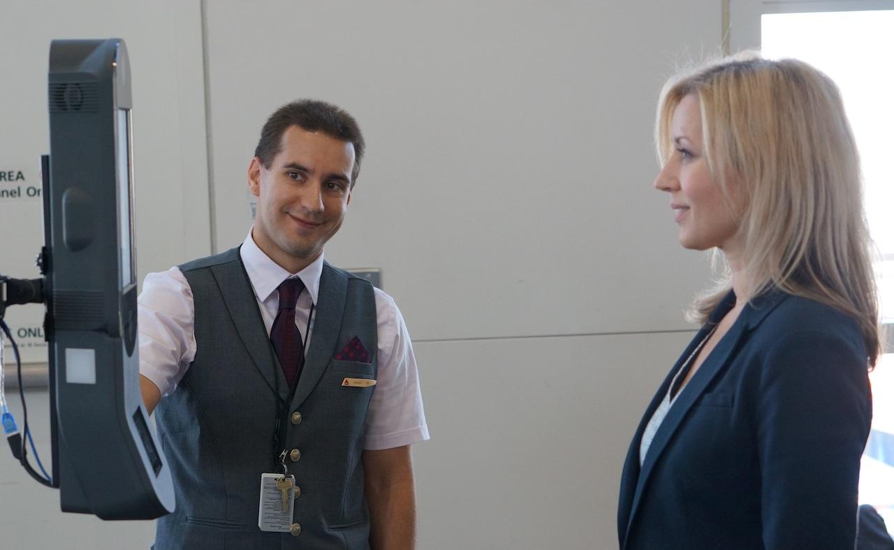 Il riconoscimento facciale arriva negli aeroporti 1