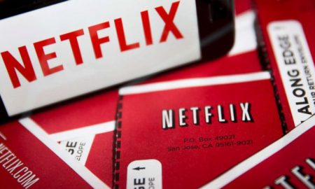 Dispositivi compatibili con Netflix