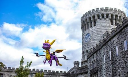 Drone di Spyro - Spyro Reignited Trilogy