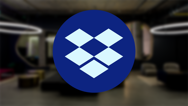 Dropbox Chrome OS