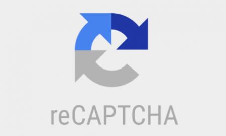 Google recaptcha 3