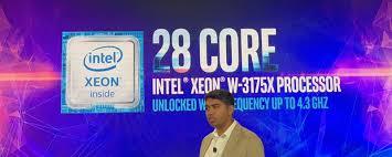 Intel Xeon W-3175X ufficiale: 28 core di pura potenza per la migliore CPU prosumer di sempre 1