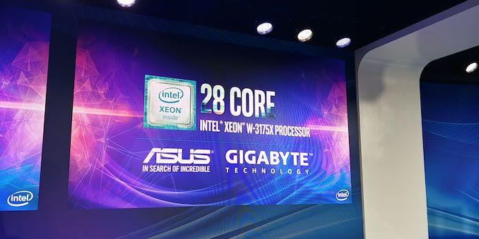 Intel Xeon W-3175X ufficiale: 28 core di pura potenza per la migliore CPU prosumer di sempre 2