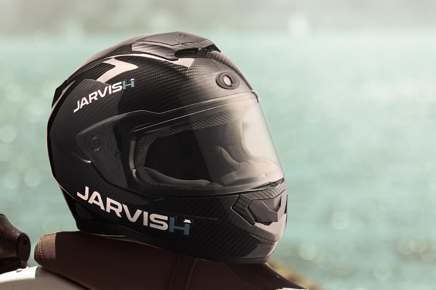 Jarvish X-AR