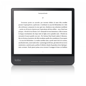 Kobo Forma è ufficiale: la sfida al Kindle Oasis è lanciata 1