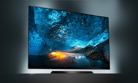 LG Smart TV OLED E8