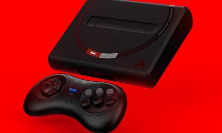 Mega Sg console SEGA