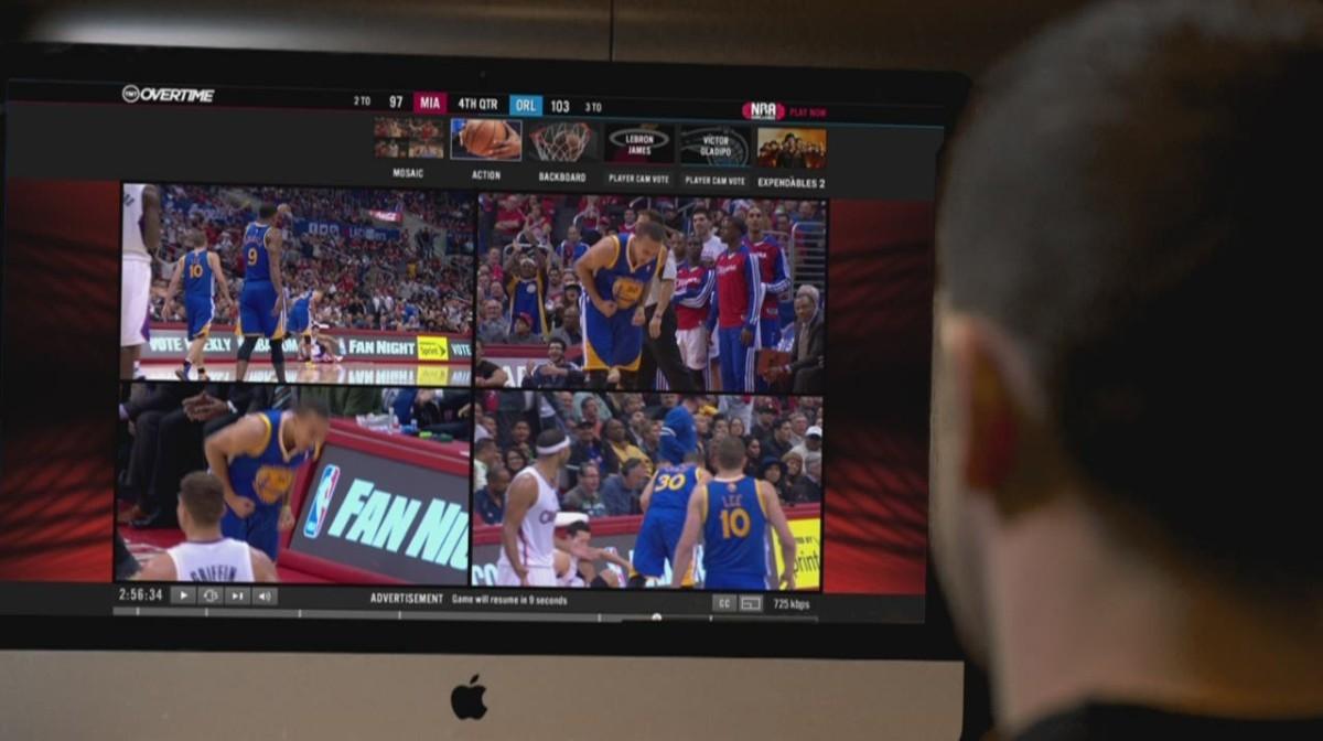Come vedere la NBA in TV e in streaming 2