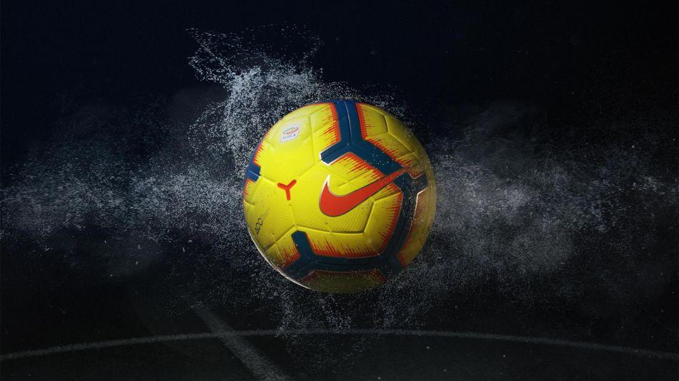 Nike Merlin Hi-Vis Serie A