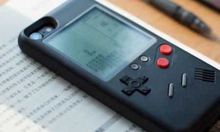 Nintendo Game Boy Cover