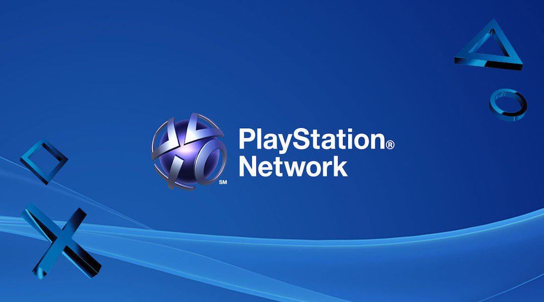 Cambio ID PlayStation Network