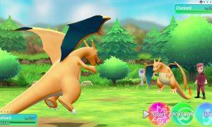 Pokémon Let's Go, Pikachu! e Lets' Go Eevee! Maestri Allenatori