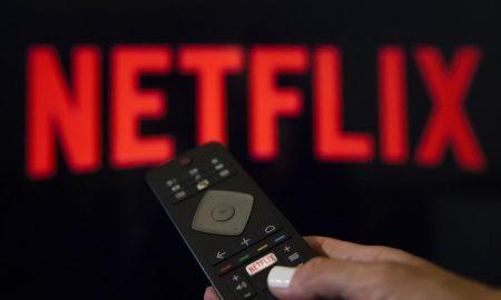 Quanto consuma vedere un Film, Serie TV su Netflix