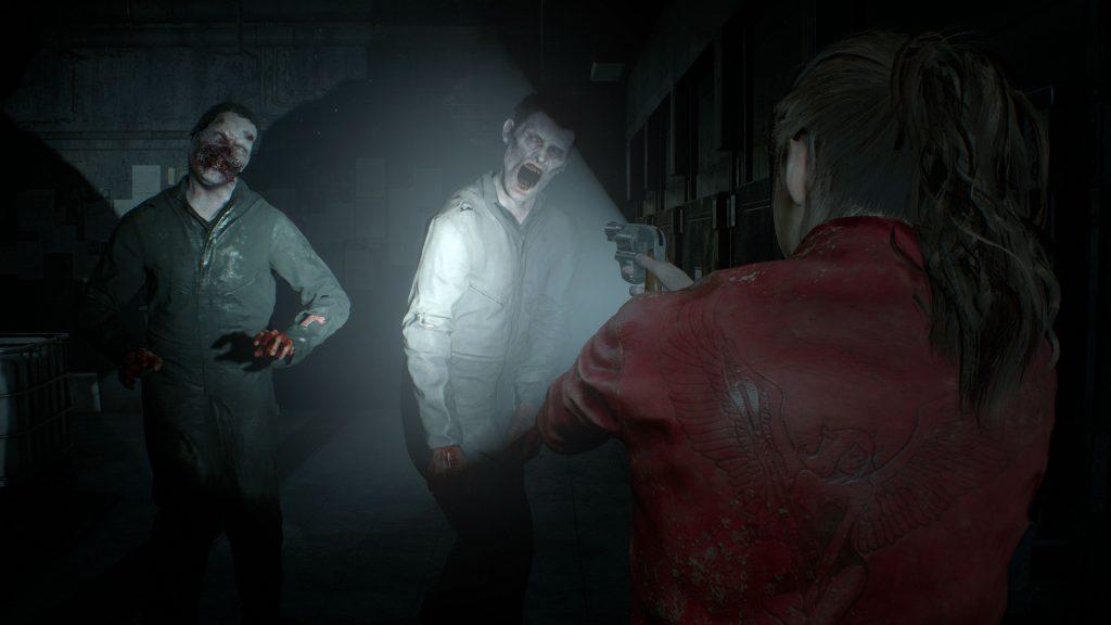 Tutta la bellezza di Resident Evil 2 in nuovi screenshot e video gameplay in 4K 1