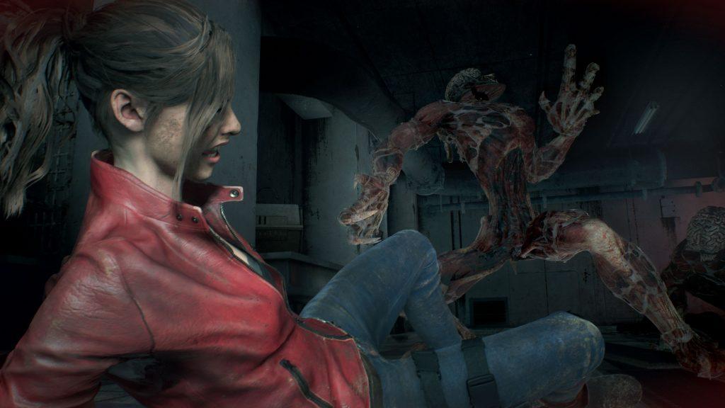 Tutta la bellezza di Resident Evil 2 in nuovi screenshot e video gameplay in 4K 2
