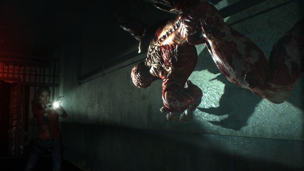 Tutta la bellezza di Resident Evil 2 in nuovi screenshot e video gameplay in 4K 3