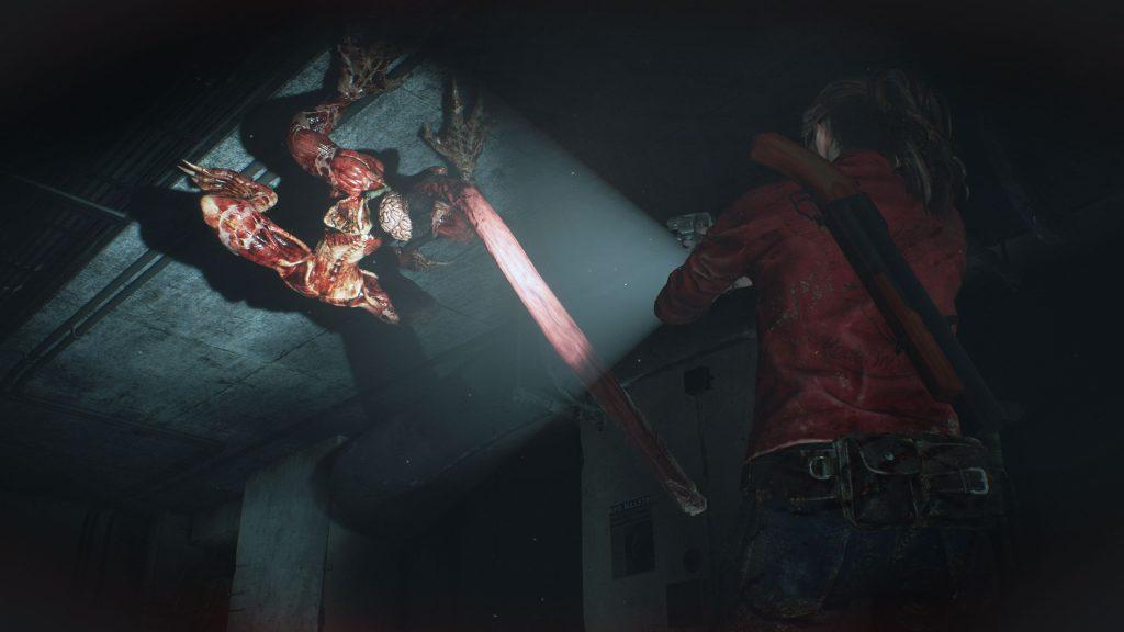 Tutta la bellezza di Resident Evil 2 in nuovi screenshot e video gameplay in 4K 4