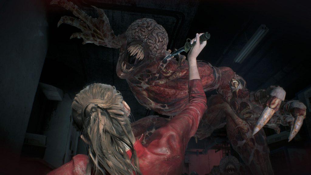 Tutta la bellezza di Resident Evil 2 in nuovi screenshot e video gameplay in 4K 5