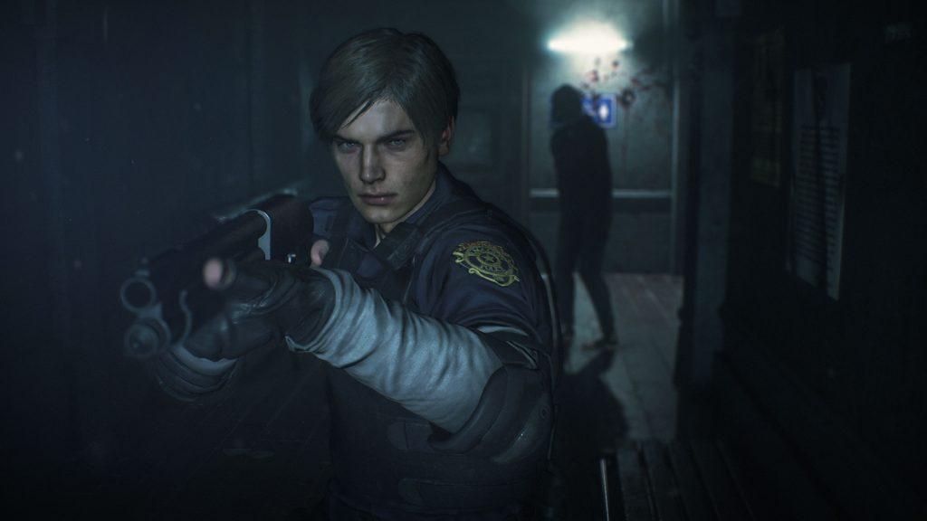 Tutta la bellezza di Resident Evil 2 in nuovi screenshot e video gameplay in 4K 8