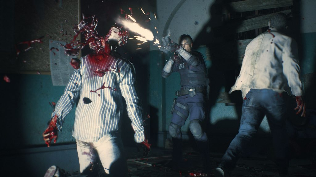 Tutta la bellezza di Resident Evil 2 in nuovi screenshot e video gameplay in 4K 6