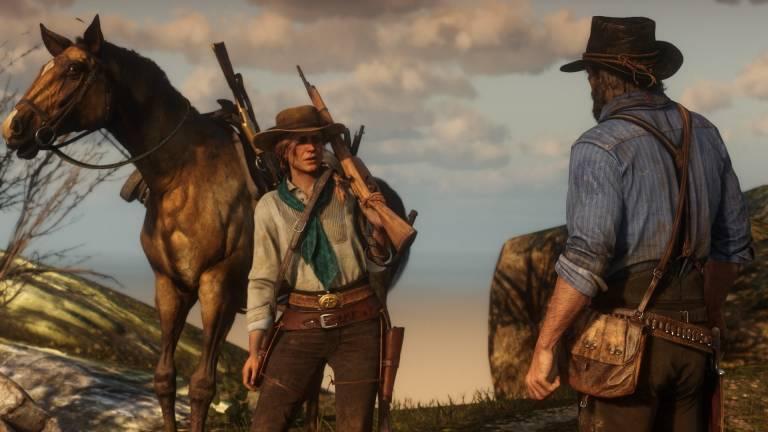 Red Dead Redemption 2, 10 cose da sapere per iniziare al meglio 3