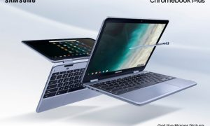 SamsungChromebook Plus V2 LTE