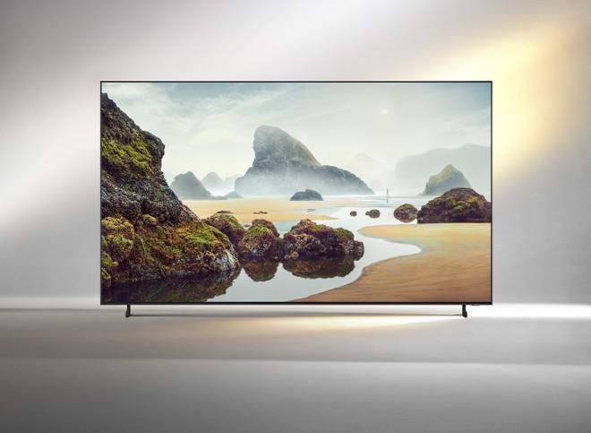 Samsung QLED TV Q900R 8K, ecco i prezzi italiani 1