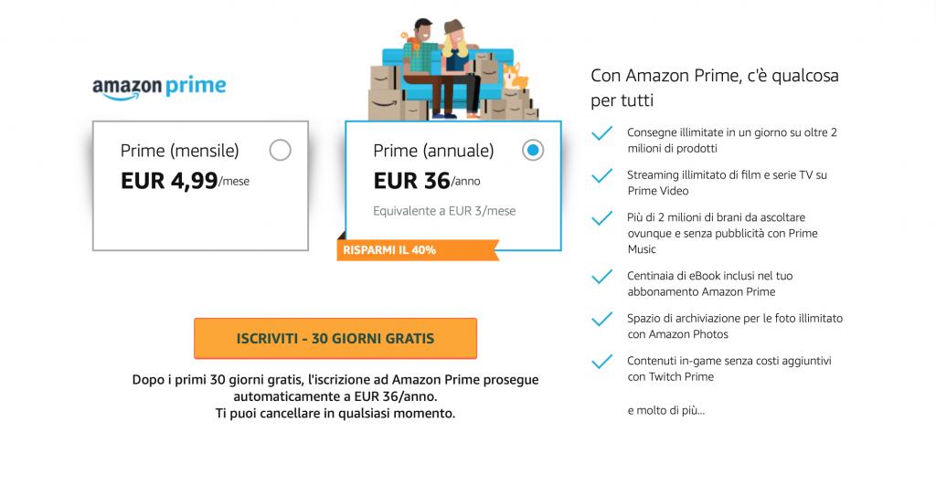 Netflix vs Amazon Prime Video vs Now TV: servizi streaming a confronto 4