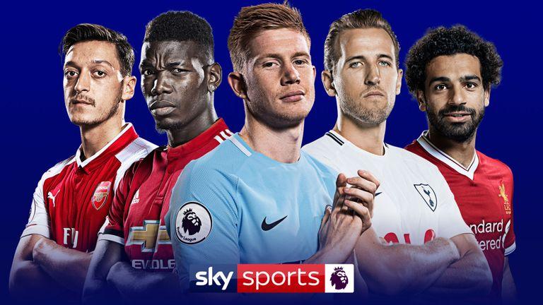 Sky Sport Premier League