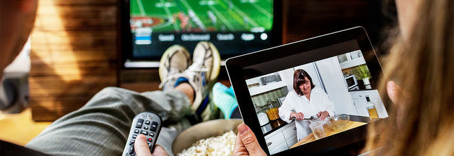 Netflix vs Amazon Prime Video vs Now TV: servizi streaming a confronto 1